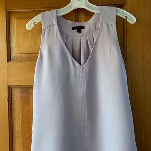 J.Crew Crepe Dress Tank